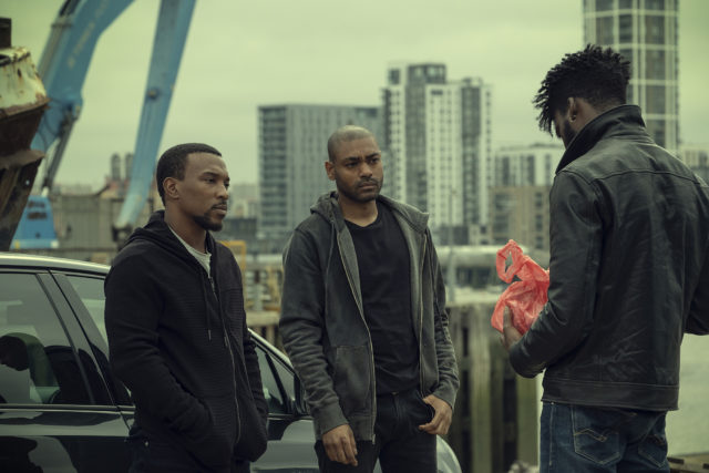 Top Boy 2019 cast revealed - Ashley Walters, Kane (Kano) Robinson + more...