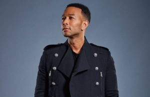 John Legend Bluesfest 2019