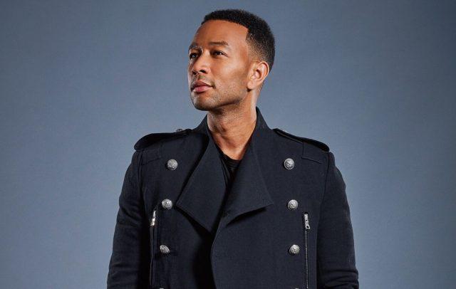 John Legend Bluesfest 2019