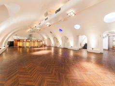 dry hire venue london