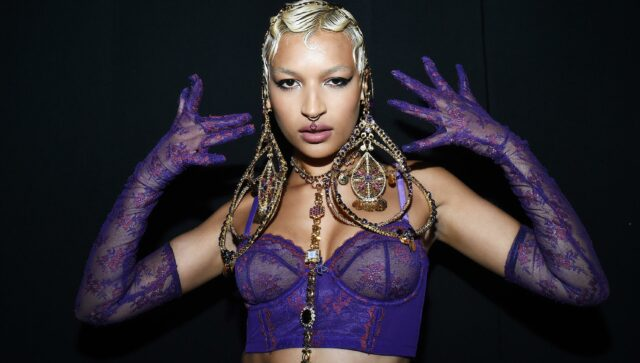savage x fenty fashion show