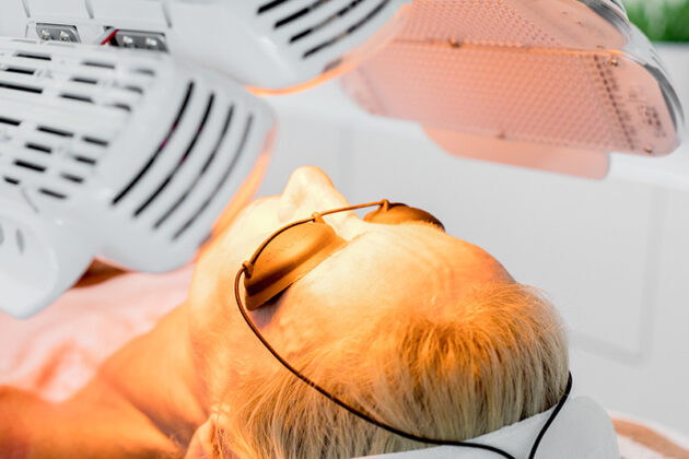 New York Laser Clinic: Tried and Tested Obagi Face Peel