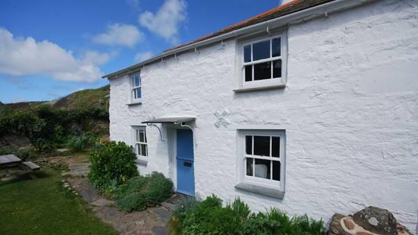 Lacombe Cottage
