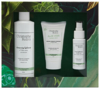 Christophe Robin Hydrating Gift Set