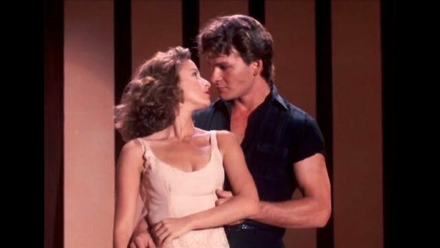 secret cinema dirty dancing
