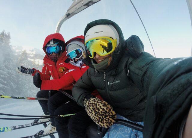 ski jobs