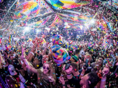 elrow art camden roundhouse