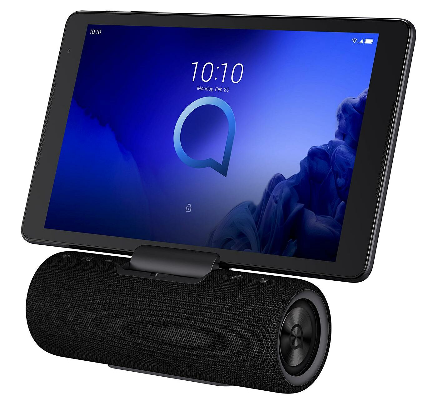 alcatel 310 tablet speaker