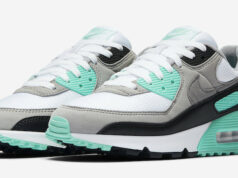 nike air max 90 turquoise