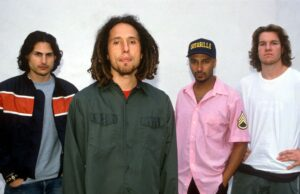 rage against the machines