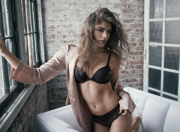 Body by Victoria New! Push-up Bra – Valentina Sampaio