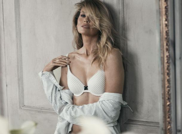 Body by Victoria Perfect Coverage Bra – Daniela Pestova