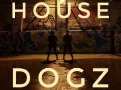 House Dogz album cover