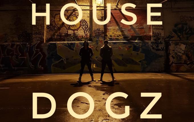 House Dogz album cover