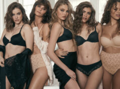The Body by Victoria Collection – Barbara Palvin, Helena Christensen, Romee Strijd, Valentina Sampaio & Solange van Doorn