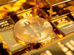 bitcoin on coinbase