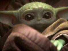 Baby Yoda