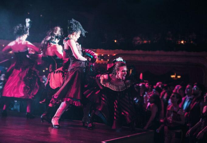 Secret Cinema Moulin Rouge
