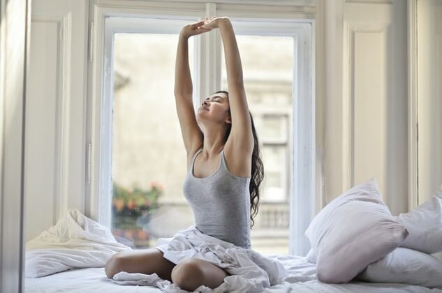 mattress and back pain