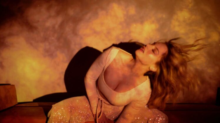 Joanna Jojo Levesque - Comeback video still