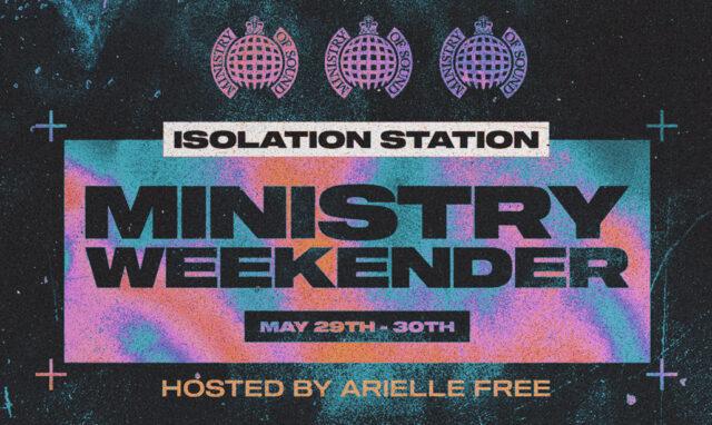 Ministry Weekender