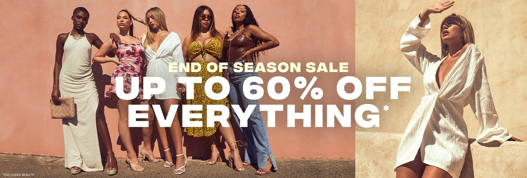 Pretty Little Thing Sale