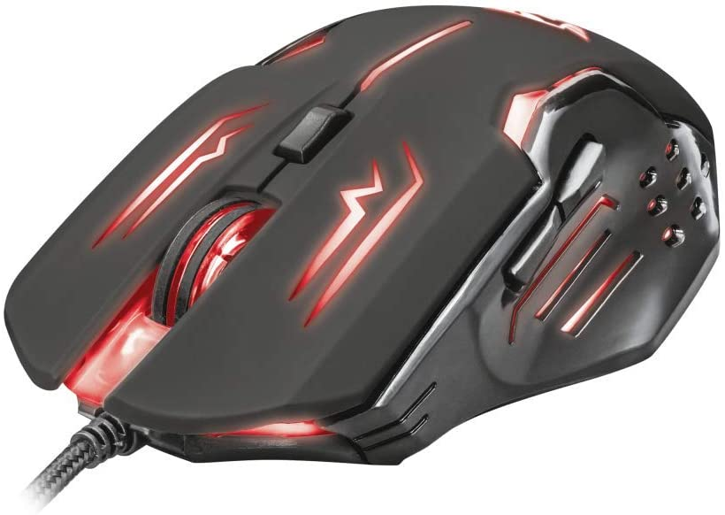 Trust Gaming GXT 108 Rava Gaming Mouse