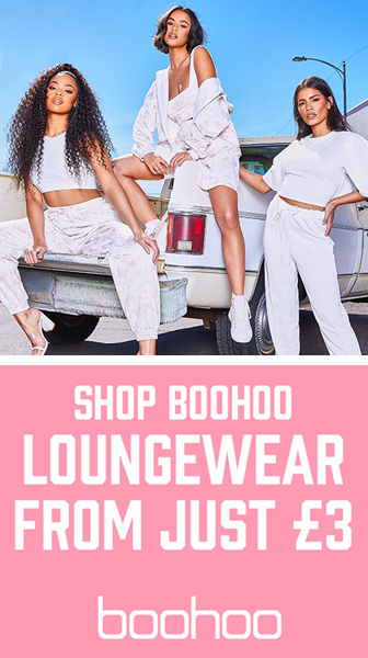 boohoo sale