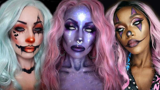 Halloween Zombie Glitterfest
