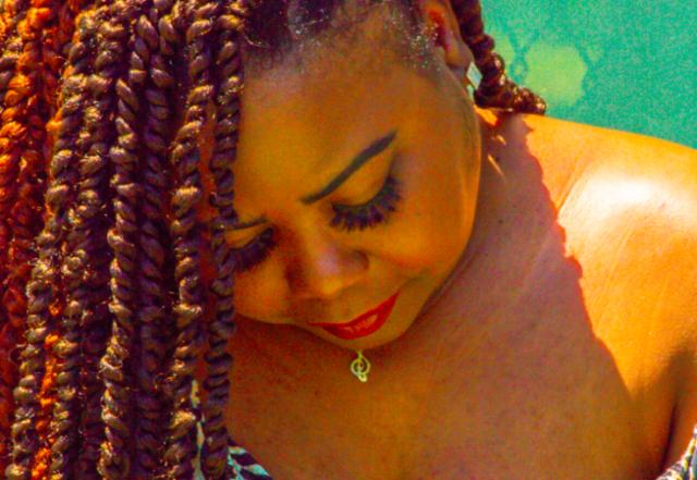 Gekesha Johnson