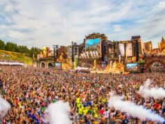 Tomorrowland around the world