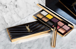 YSL beauty pallets