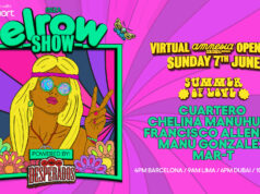 elrow to Amnesia Ibiza Virtual Opening