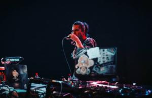 DJ akawave