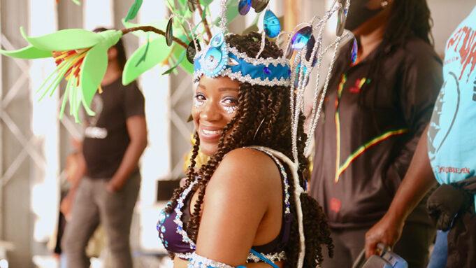 Digital Notting Hill Carnival 2020