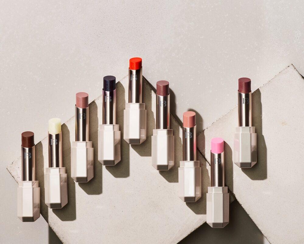 Fenty Beauty Slip Shine Lipstick out now