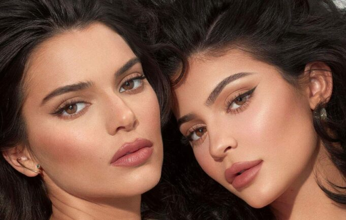 Kendall X Kylie Cosmetics 2020 campaign photos