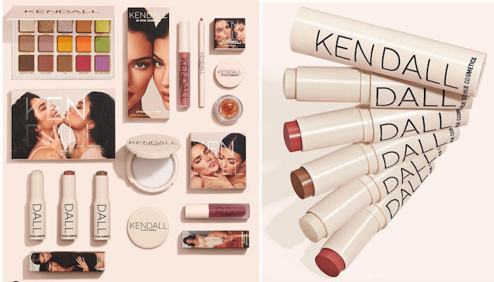 Kendall X Kylie Cosmetics 2020