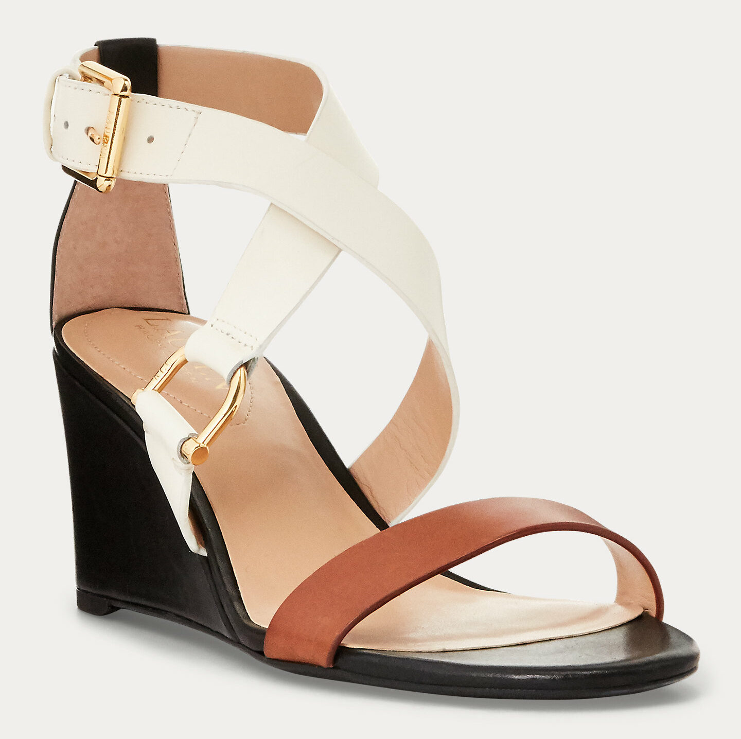 Lauren Chadwell Leather Sandal