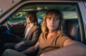 Lime Cordiale Screw Loose Credit Jack Shepherd