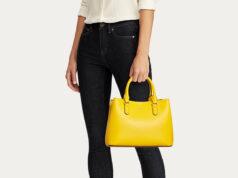 Ralph Lauren Sale Women's Bag
