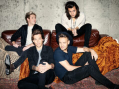 one direction group photo