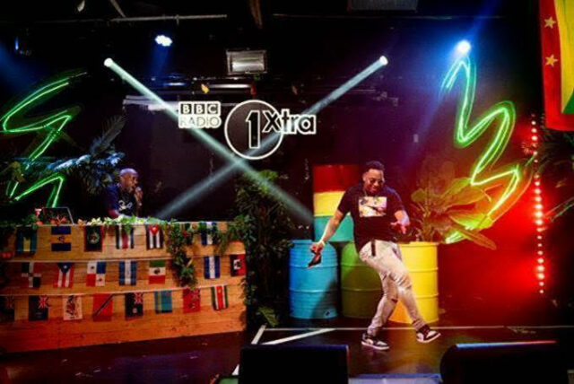 BBC Radio 1Xtra unveils broadcast plans for Carnival