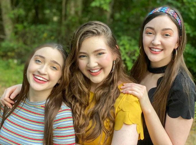 K3 sisters