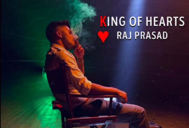 Raj Prasad