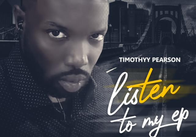 Timothyy Pearson