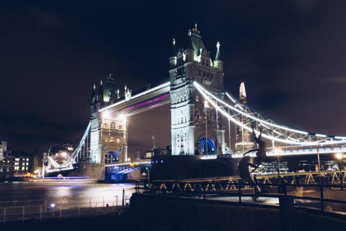 london universities
