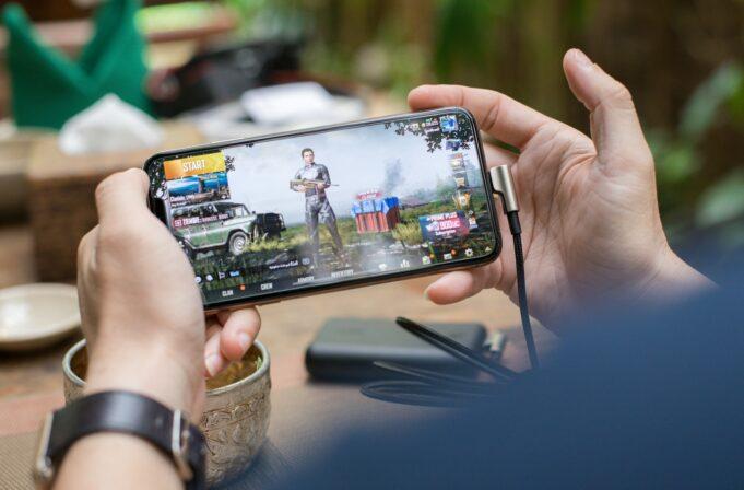 Gaming - A Digital Revolution