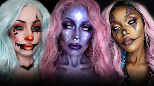 Halloween Zombie Glitterfest Brunch