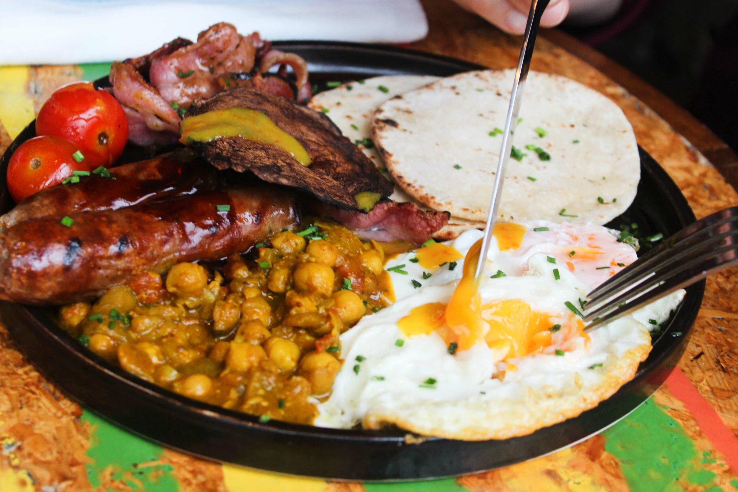 Big Kingston Breakfast